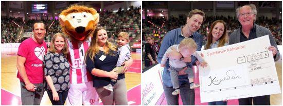 Baskets Bonn April 2019